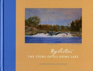 Reflections: the Story of Go Home Lake