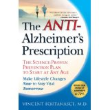 anti alzheimer's